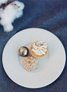 Dessert Plate | Catered by Made By Meg