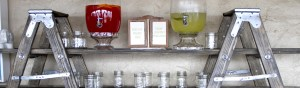 Flavored Water Station | Made By Meg Catering