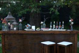 Wedding Bar Station