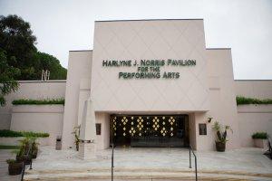 Norris Pavilion