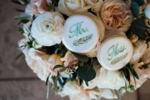 Wedding Cookie Bouquet