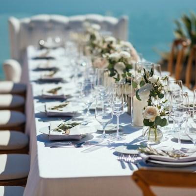 J + A Wedding