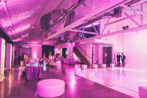 Bat Mitzvah at Smashbox