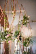 Hudson Loft Wedding Details