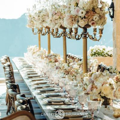 C + N Wedding Malibu Rocky Oaks
