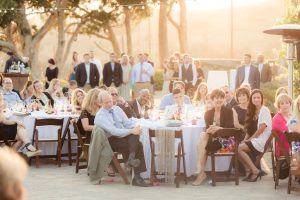 Catalina View Gardens Wedding Reception