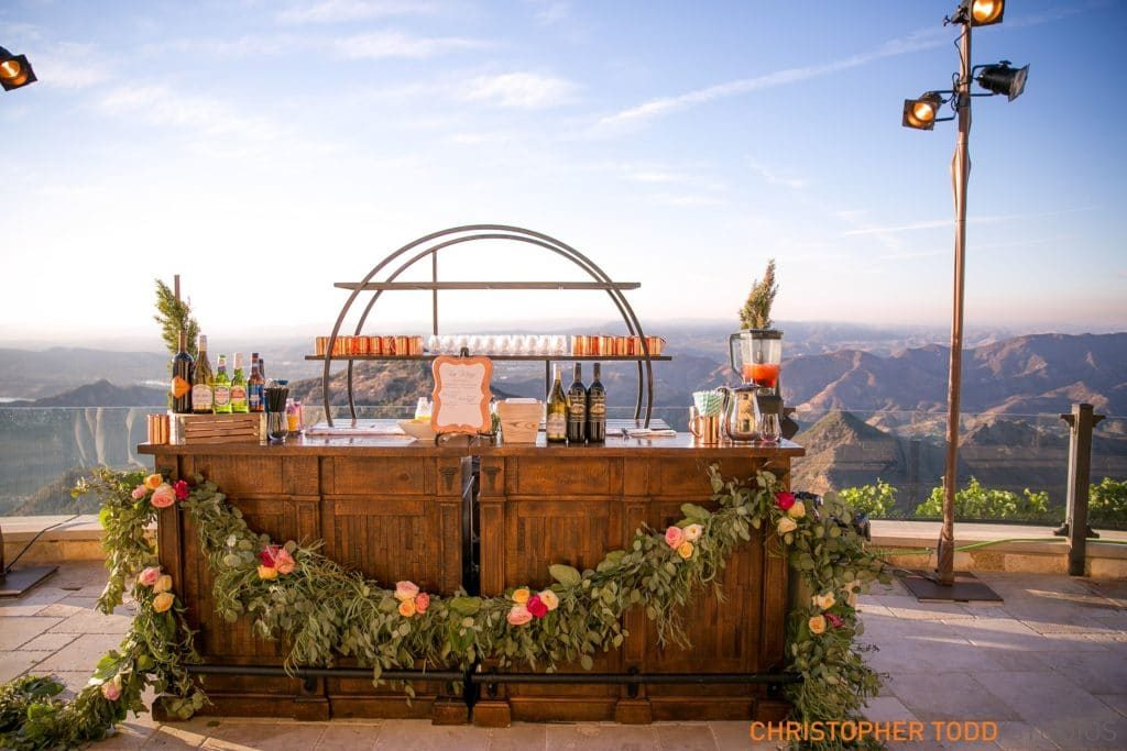 Malibu rocky oaks estate catering ideas made by meg catering now that youve chosen malibu rocky oaks estate one of californias most breathtaking outdoor wedding venues youll need an exquisite menu to match it junglespirit Images