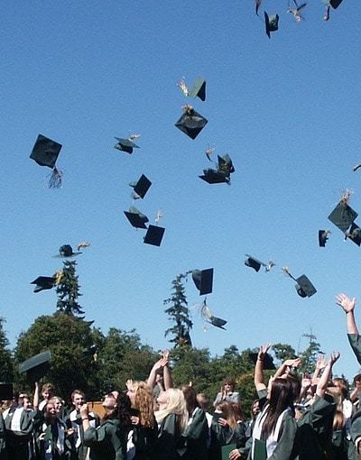 Graduation Party Tips & Ideas