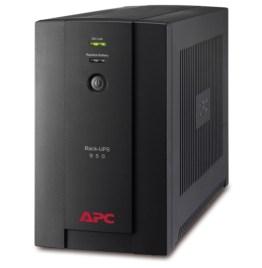 APC Back-UPS 950VA 230V AVR IEC Sockets