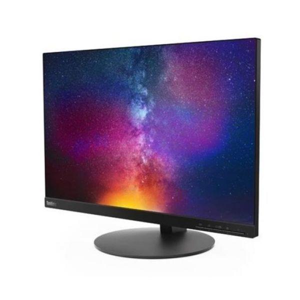 ThinkVision T23d-10 22.5 Inch WUXGA LED Backlit LCD Monitor