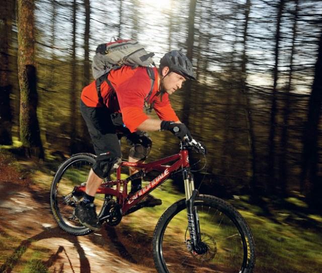 Cannondale Prophet 1499 Bike Review