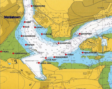 Harbour Map 1