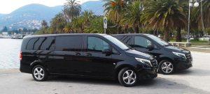 Mb Shuttle - Servizi noleggio automezzi con conducente 5 Terre La Spezia