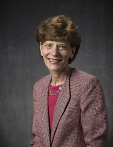 Regina Delozier - Faculty