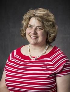 Tamara Gunselman - Faculty