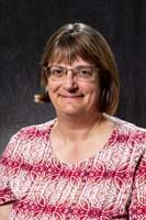 Ann Bolton - Staff