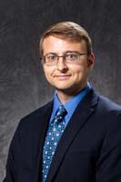 David Madsen, English Professor