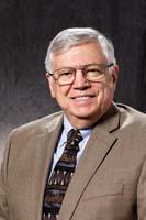 Larry Oats - Faculty