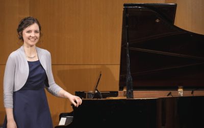 Emily Kindstedt's Piano Recital Highlights