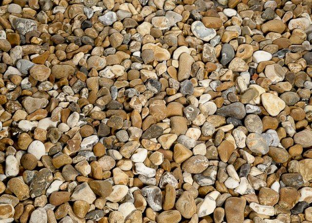 Landscaping Pebbles Bulk