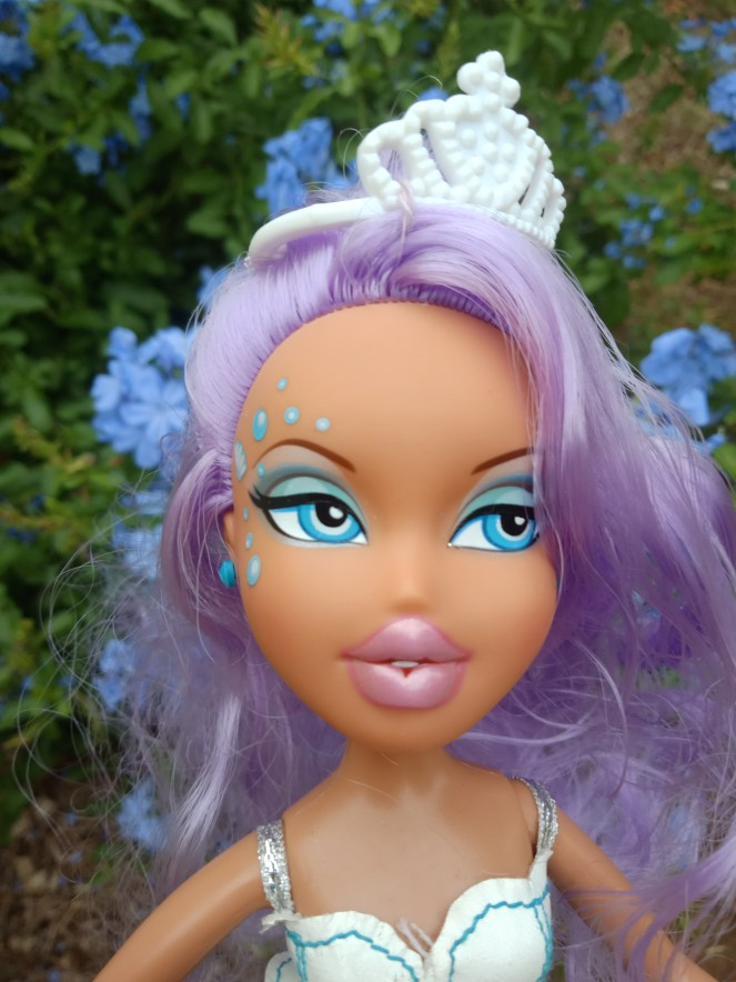 Bratz Doll Masquerade Mermaid Geneva
