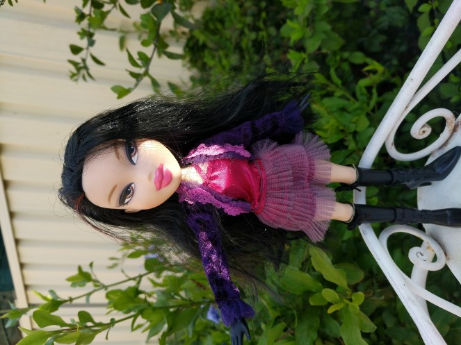 Bratz Ooh La La Paris Kum Doll 4