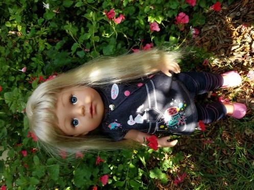 Baby Born Big Sister Doll 1