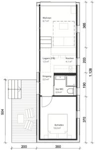 mccube h user zum mitnehmen das original wohnen arbeiten und leben in seiner flexibelsten. Black Bedroom Furniture Sets. Home Design Ideas
