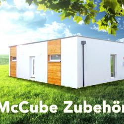 McCube Zubehör Modelle