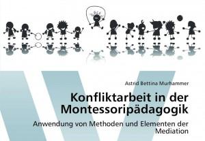 Konfliktarbeit Montessori Umschlagbild
