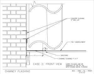 30-Chimney-Flashing-Case-2-Front-View