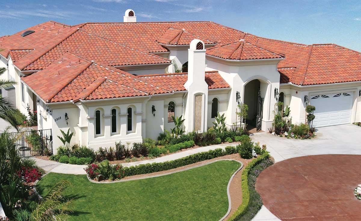 Custom Residence, Riverside, CA