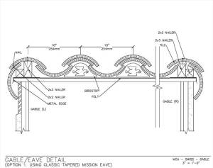 16-Gable_Eave-detail-Option-1