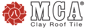 MCA Clay Roof Tile Company Manufacturer Logo