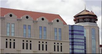 The Memorial Hermann Heart and Vascular Institute in Houston.