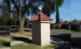 Wood Street Monuments