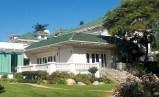 Wrigley Mansion Garden