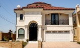 One Piece S in B220 Madrid Blend on home in Garden Grove, CA