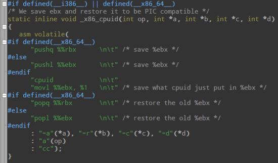 Droid Sans Mono 11pt (click per fullsize)