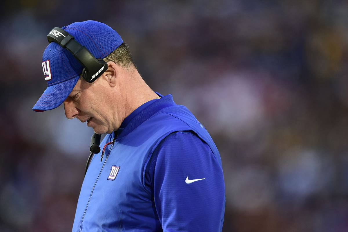 Nfl Talking Heads Forget How Badly A Coach On The Hot Seat