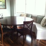 Diy Built In Banquette For Your New Home Mcarthur Homes Builder