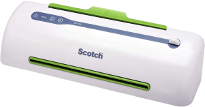 MCAT Adventure: Memory Preserver: Scotch Standard Laminator
