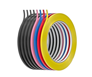 MCAT Thin Colored Concept Tape