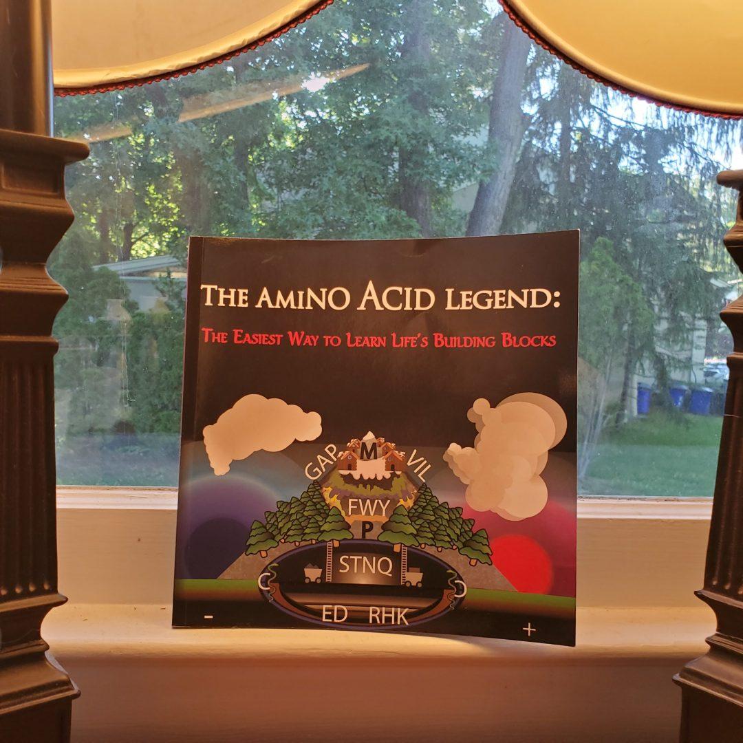 MCAT Adventure: How to Memorize the Amino Acids