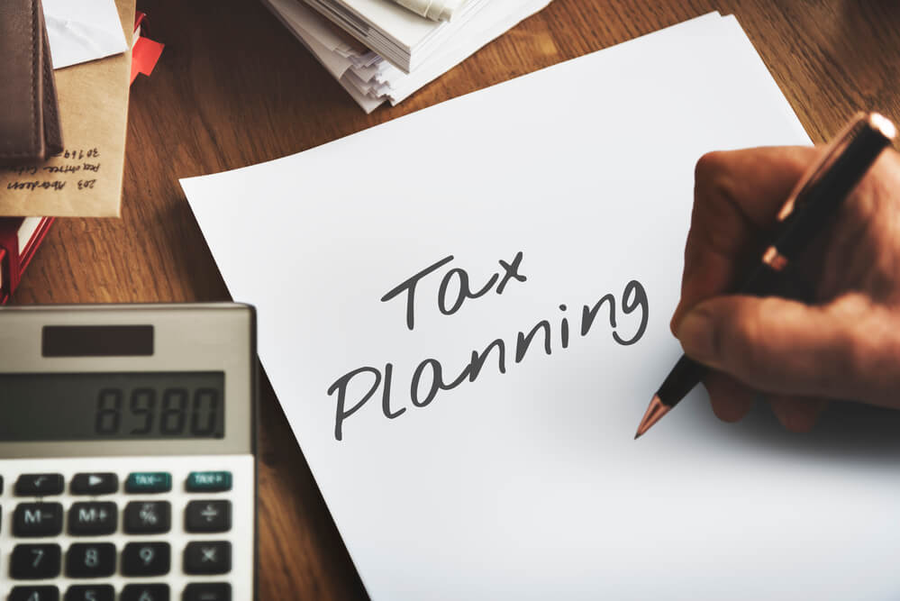 Is This Your Situation: Do you Need to Start Year-Round Tax Planning?