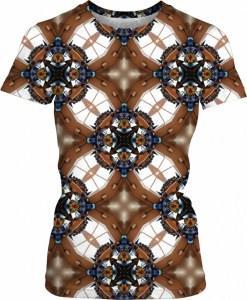 Earth's Compass Women's Shirt