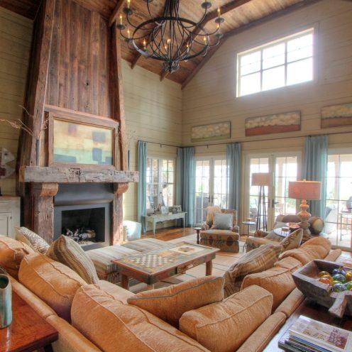 Twelve Oaks Custom Home