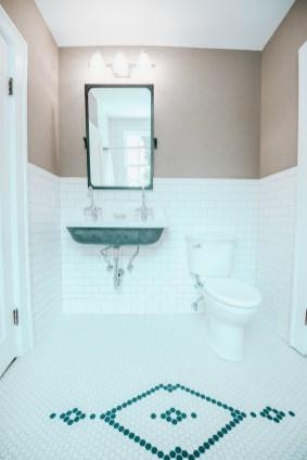 Sequoyah Main & Guest Baths