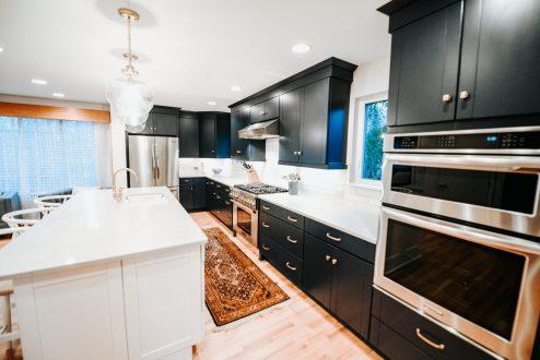 Riverbend Kitchen Renovation