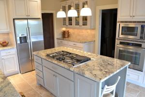 custom home builder knoxville